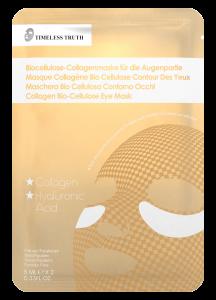 Masque Collagene Bio Cellulose Contour des Yeux
