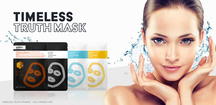 MASQUE BIO CELLULOSE