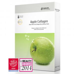 Masque Collagène Bio Cellulose aux Cellules Souches de Pomme (3pcs/box)