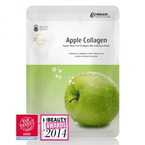 Masque Collagène Bio Cellulose aux Cellules Souches de Pomme
