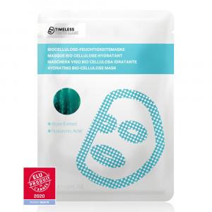 Masque Hydratant a l'Extrait d'Algues des Fonds Marins