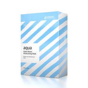 Masque Super Hydratant Aqua - Hydra (5pcs/box)