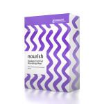 Masque Nourrissant Enrichi au Squalane - Nourish (5pcs/box)