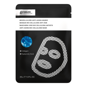 Masque Collagene Bio Cellulose