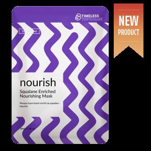 Masque nourrissant enrichi au squalane - Nourish