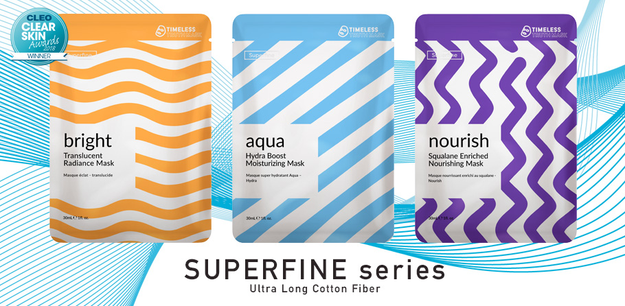 Superfine series